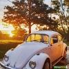 Foto Vw - Volkswagen Fusca - 1975
