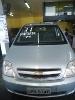 Foto Chevrolet meriva – 1.4 mpfi joy 8v flex 4p...