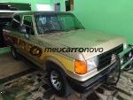 Foto FORD F1000 2.5 diesel 2p 1995/ diesel dourado