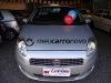 Foto Fiat punto elx 1.4 (flex) 8V 4P 2009/ Flex PRATA
