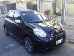 Foto Nissan March SR 1.6 16V Flex Fuel 5p