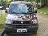 Foto Fiat Doblo Elx Ano 2002 Cor Vinho >...