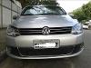 Foto Volkswagen fox 1.0 mi 8v flex 4p manual /2011