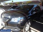 Foto Chevrolet Onix Hatch LT 1.4 4P Flex 2013 em Araxá
