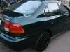 Foto Honda civic ex automático - 1998