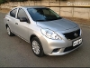 Foto Nissan versa 1.6 16v flex s 4p manual 2012/2013