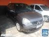 Foto Renault Clio Sedan Cinza 2004 Gasolina em Goiânia