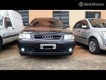 Foto Audi a3 1.8 20v gasolina 4p manual 2003/