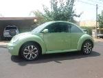 Foto Beetle 2002 Aut. Top De Linha / Raridade /...