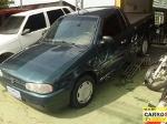 Foto Volkswagen Saveiro 1998