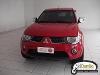 Foto L200 triton 3.2 4X4 - Usado - Vermelha - 2009 -...