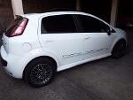 Foto Fiat Punto Sporting 1.8 16V Dualogic (Flex)