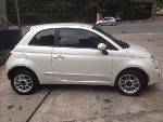 Foto Fiat 500 1.4 cult 8v flex 2p manual /2014