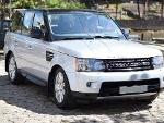 Foto Land Rover Range Rover Sport SE 3.0 4x4 TDV6...