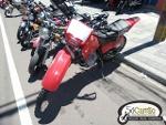 Foto Honda XR 200 - Usado - Vermelha - 1997 - R$...