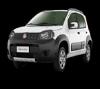 Foto Fiat uno – 1.0 evo way 8v flex 4p manual / 2015