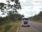 Foto Volkswagen kombi lotação