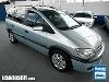 Foto Chevrolet Zafira Prata 2011/2012 Á/G em Goiânia