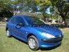 Foto Peugeot 206 hatch selection pack 1.0 16V 2P...