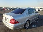 Foto Mercedes benz Sl 600 L 2002