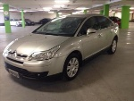 Foto Citroën c4 2.0 exclusive pallas 16v gasolina 4p...