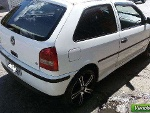 Foto Vw - Volkswagen Gol completo - ar rodas 17 dvd...