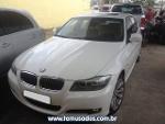 Foto BMW 325i Branco 2011/2012 Gasolina em Feira de...