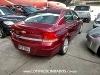 Foto Vectra Vermelho 2009 - Chevrolet