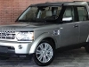 Foto Land Rover Discovery 4 3.0 Se 2011 Diesel - 2011
