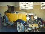 Foto Chevrolet ramona gasolina 2p manual /