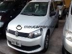 Foto Volkswagen voyage 1.6 8V(G6) (totalflex) 4p...