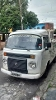 Foto Kombi 82 frente da nova motor refrigerado a...