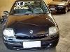 Foto Renault Clio Sedan 2001 1.6 Completo - Ar Finan...