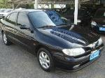Foto Renault Megane Sedan RXE/Egeus 2.0