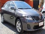 Foto Toyota corolla 1.8 GLI 16 FLEX 4P AUT 2012/2013...