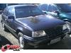 Foto GM - Chevrolet Kadett GL 1.8 94 Preta/Cinza