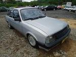 Foto Chevrolet Chevette Junior 1.0