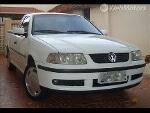 Foto Volkswagen saveiro 1.6 mi cs 8v gasolina 2p...