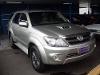 Foto Toyota Hilux Sw4 Outros 2007 Prata Diesel