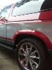 Foto Chevrolet Bonanza Custom Luxe 4.1