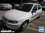 Foto Chevrolet Celta Branco 2002/2003 Gasolina em...
