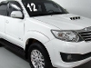 Foto Toyota Hilux SW4 SRV 3.0 Turbo Diesel 7 lugares...