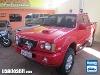 Foto Mitsubishi L200 C.Dupla Vermelho 2002 Diesel em...