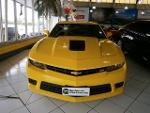 Foto Chevrolet Camaro SS V8