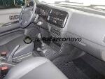 Foto Mitsubishi l-200 cab. Dupla savana 4x4 2.5...