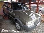 Foto Fiat Uno Way 1.0 2012 em Cerquilho