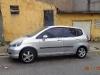 Foto Honda Fit 2005 Prata 5 Portas Completo