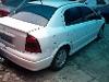 Foto Chevrolet Astra 99 branco