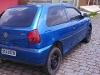 Foto Volkswagen gol 2002/ azul