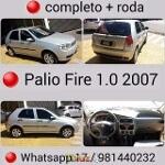 Foto Fiat Palio fire 1.0 2007 -